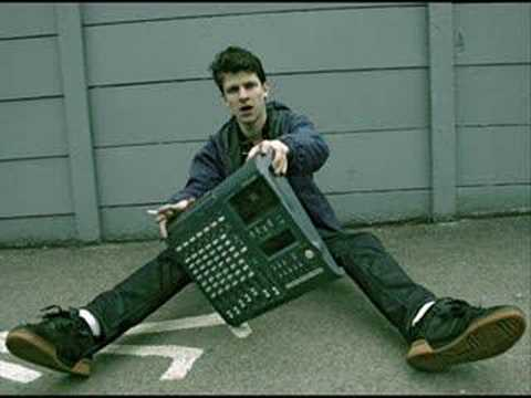 Jamie T - Dry Off Your Cheeks
