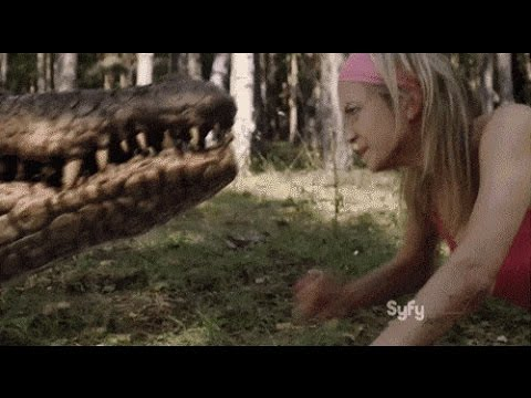Watch Lake Placid vs. Anaconda (2015) Online Free Putlocker