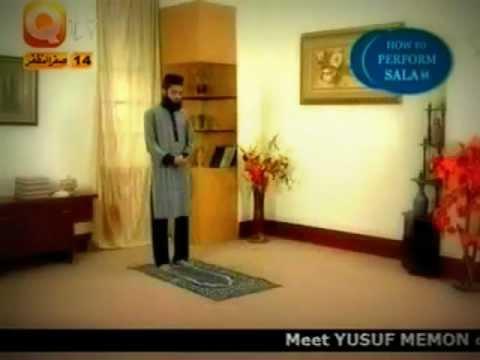 How To Perform Prayer Namaz Parhne Ka Tareeqa Mard Hazrat K Liye video