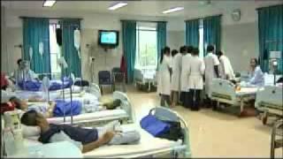 Những tín hiệu tích cực trong điều trị ung thư bằng Kacimex 01