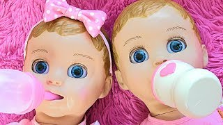 Rock a Bye Baby Nursery Rhyme Song for Kids