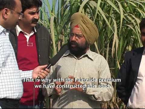 The Crazy Jack Organic Fair Trade Basmati Rice Story
