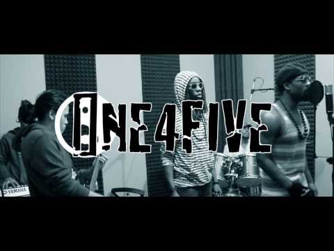 Wake Up (Gangsta's Paradise) - ONE4FIVE (Royal Wednesdays Episode 5)
