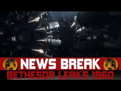 Bethesda Hints New Game 1960 - NewsBreak