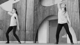 Jes & Sade-I miss you modern choreography Sasha Nazarenko & Lena Serova Dance Studio Gianny's Beat