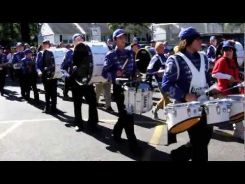Manasquan High School Sending Districts Band Day Belmar Elementary School Band 1