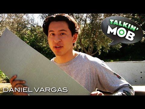Daniel Vargas: Talkin' MOB | MOB Grip