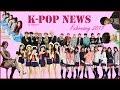 K-POP News : EP.01 สรุปข่าวเคป๊อปประจำเดือนกุมภาพันธ์ 2017 I Rhytamat mp3 indir