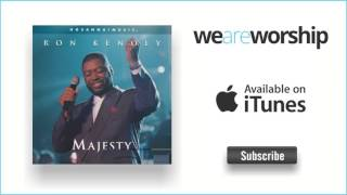 Watch Ron Kenoly Glory Be To Jesus video