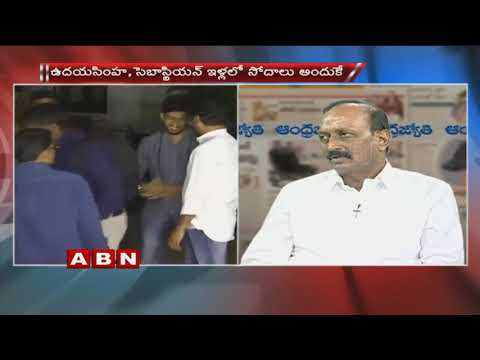 Did Modi Target CM Chandrababu Naidu with IT Raids On Revanth Reddy? | Part 2 | ABN Telugu