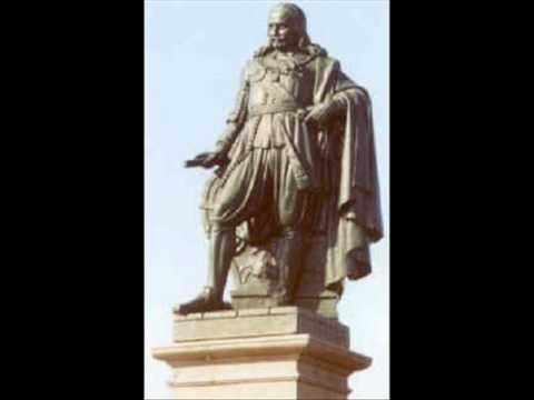 Cornelis Vreeswijk - Op Admiraal De Ruyter