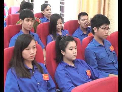 Đại hội Hội Liên hiệp thanh niên quận Kiến An lần thứ 4, nhiệm kỳ 2014-2019
