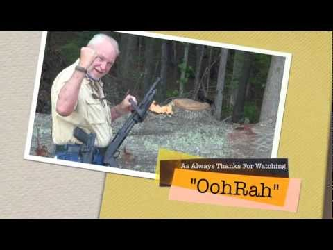 Mossberg 500 Chainsaw Shoot-A-Matic