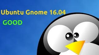 Ubuntu для всеx[2.1.6] - Ubuntu Gnome 16.04, установка, программы, wine, игры, глюки