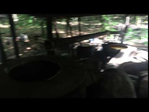 Alleged moonshine still found near LaGrange