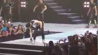 ENRIQUE GIL - Teach Me How To Doggy (King Of The Gil Concert)