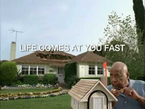 Nation wide funny insurance commercial