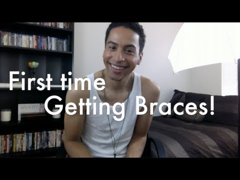 First Time Getting Braces?! What to Expect & What you Need! (My Journey)
