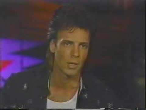 Rick Springfield - The Power Of Love (The Tao Of Love)