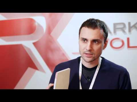 Игорь Терехин о Marketing R_evolution_2