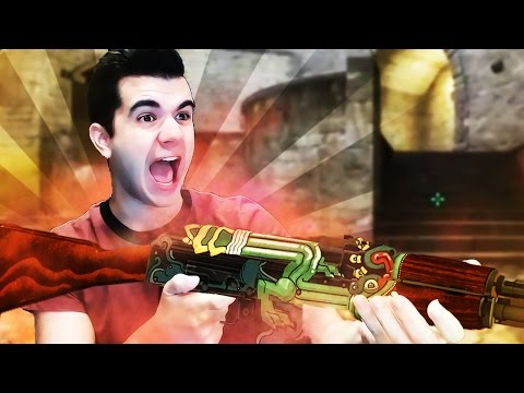 """EL NUEVO COBBLESTONE"" - Counter-Strike: Global Offensive #27 - sTaXx"
