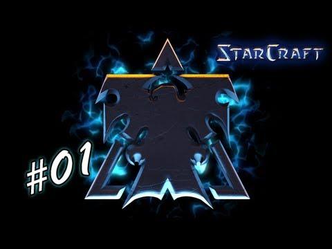 Starcraft: Entire Terran Campaign Episode 1 - STARCRAFT OMNIBUS