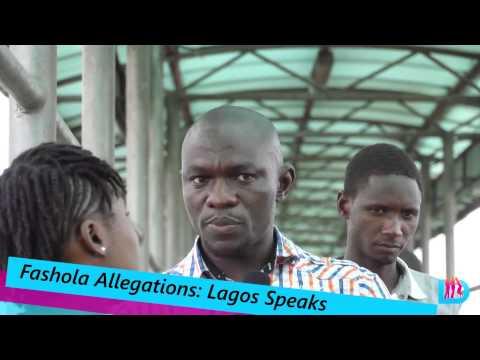#WordOnTheStreet Fashola Allegations: Lagos Speaks Part2