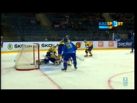 Украина — Казахстан 2:5
