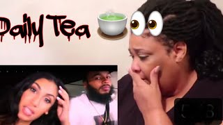 Queen Naija S Mom Goes Live In Response To Queens Tell All Audio