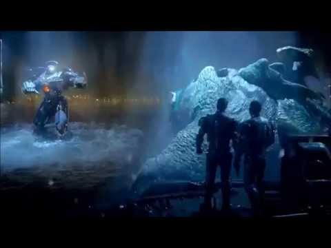 Skrillex ft katy perry - First Of The Year - EQUINOX (Pacific Rim)