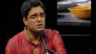 Rabindrasangeet- Rishi Banerjee- Anmona Anmona