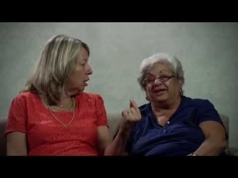 Creative arts studio - Doris and Brenda - Episode 1