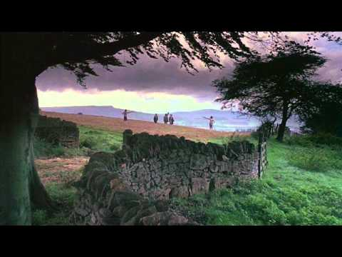 Barry Lyndon - Sarabande (Duel Music)