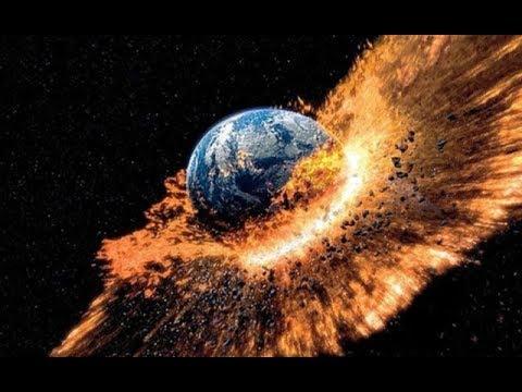 Конец света 2018 будет 16 августа? Землю уничтожит планета #Нибиру или комета #Халк?
