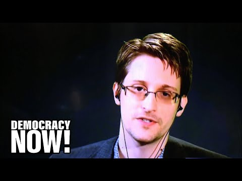 Pentagon Whistleblower's Disclosures Put a Lie to Obama, Clinton Claims About Snowden