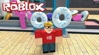 MY OWN DONUT FACTORY!! Roblox