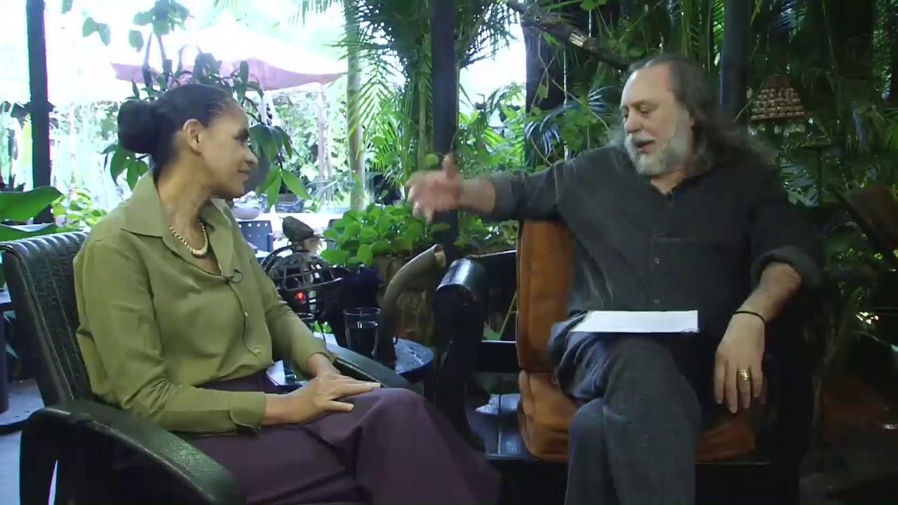 Marina Silva:  Eu jamais posso perder de vista que meus adversários políticos são meus próximos!