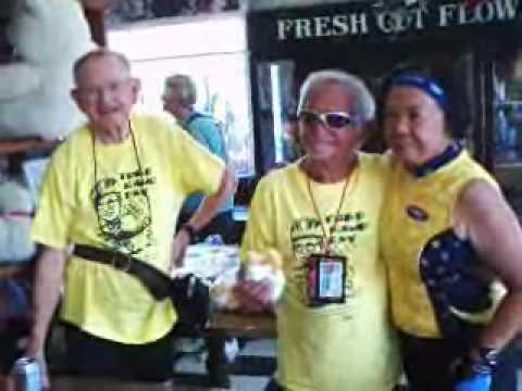 OKLAHOMA BICYCLE SOCIETY Fred Kamp Day Ride