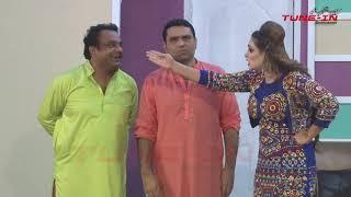 Qaisar Piya  || Gulfam || Best Performance 2019 || Mehak Noor || New Stage Drama Clips 2019