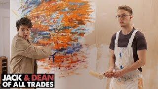 Painters - JACK & DEAN