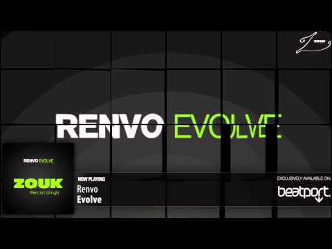 Renvo - Evolve (Radio Edit)