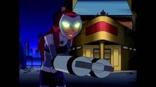 Mega Team Clues's adventures of Teen Titans episode 62 part 1