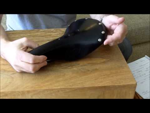 Brooks B17 Saddle Review
