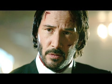 John Wick Changed Action Movies And You Barely Noticed