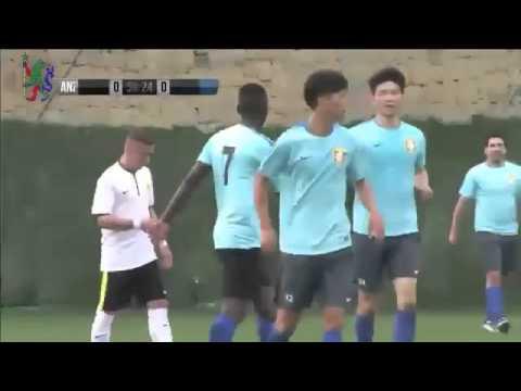 Ramires Amazing First Goal With Jiangsu Suning | HD