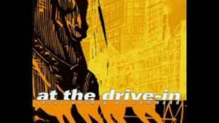 Watch At The Drivein Catacombs video