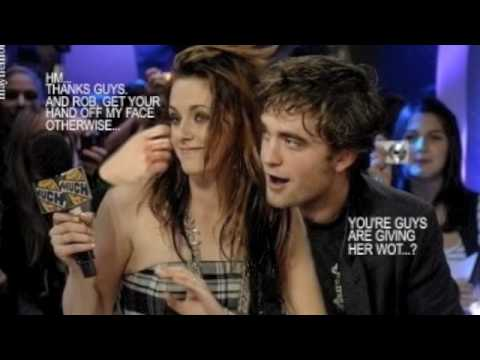 Robsten is Official! (Robert Pattinson and Kristen Stewart are Dating!)