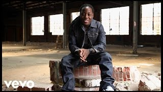 Ace Hood - Blood Sweat Tears