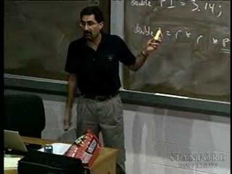 Lecture 6 | Programming Methodology (Stanford)