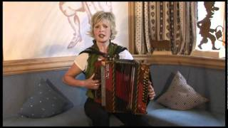Andrea Lerpscher - Böhmischer Traum mit Gesang